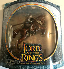 """Lord of the Rings Armies of Middle Earth Gondorian Horseman 4"""" Action Figure"""