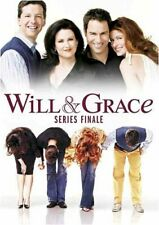 Will And Grace - Series Finale New Dvd