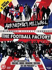 The Football Factory  Arrivederci Millwall [DVD]