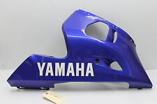 YAMAHA YZF R6  RIGHT SIDE COVER FAIRING COWL PANEL (YTP235)