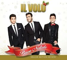 Il Volo - Buon Natale: Special Edition [New CD] Italy - Import