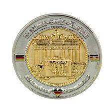 The Wall 9.11.1989 Die Mauer Berlin Deutschland BRD DDR Pin Anstecker 0560