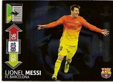 Panini Cards Adrenalyn XL 2012/2013 - Limited - Lionel Messi