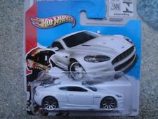 Hot Wheels Cadillac Elmiraj Blanc 2017 Short Card - Y431