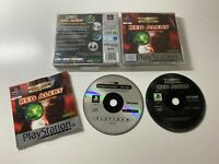 Command & Conquer: Red Alert - PS1 - Complete - GC - Free P&P