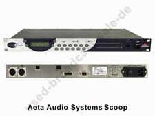 Aeta Audio Systems Scoop