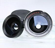 SCHNEIDER-KREUZNACH SUPER ANGULON 90MM F/8 FOR LINHOF TECHNIKA