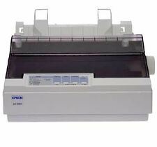 Epson LQ-300+II All-in-One Dot Matrix Printer