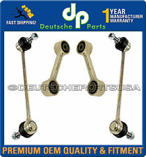 SWAY STABILIZER BAR LINK LINKS FRONT + REAR + LEFT + RIGHT SET 4 for BMW E36 M3