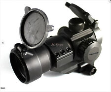 Vector Optics Stinger Red & Green Dot Sight Scope Riflescope For Fast Shooting
