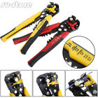 Multifunction Automatic Wire Cable Stripper Crimping Plier Terminal Hand Tool SU