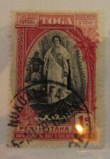 Toga SC #70 CDS used stamp
