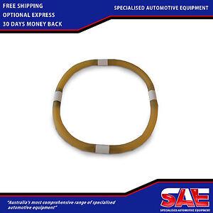 Brake Lathe Disc Silencer Rubber Tube for Vented Rotor - Brake Lathe Parts CE-5S