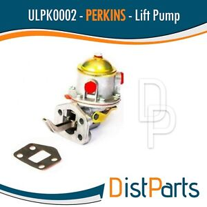 ULPK0002 Perkins Lift Pump