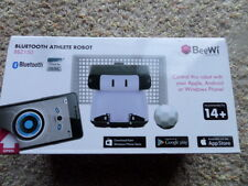 BeeWi Bluetooth Athlete Robot BBZ150 New in the Box