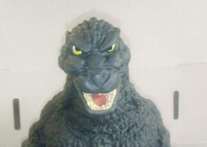 "12"" Classic Godzilla 1989 version Vinyl figure bank with tag"