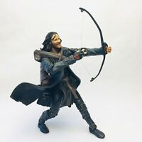 ARAGORN Lord of the Rings FOTR Fellowship of the Ring ToyBiz Figure