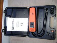 New listing Tifxl1 Halogen Leak Detector Super Scanner Tested Working Batteries Included
