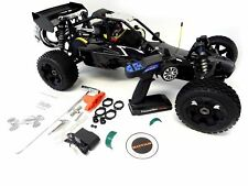 1:5 Rovan 305A Gas Dune Buggy, Car RTR 30.5cc Engine HPI Baja 5B SS Compatible