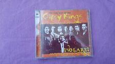 GIPSY KINGS - VOLARE! THE VERY BEST. DOPPIO CD