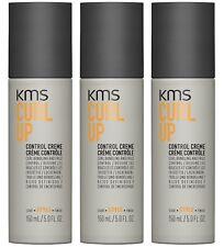 KMS Curlup Control Creme (150 ml)