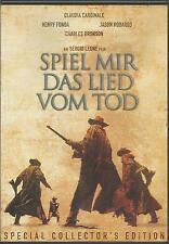 Spiel mir das Lied vom Tod - Special Collector`s Edition (2005) / DVD #13295