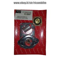 Kit revisione carburatore Peugeot 205 GR-SR-XR-XE carburatore Solex 34 PBISA 12