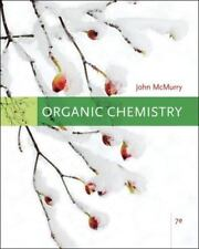 Organic Chemistry (with CengageNOW 2-Semester Printed Access Card), John E. McMu