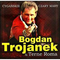 Bogdan Trojanek / Terne Roma - Cyganskie czary mary  | CD