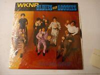 WKNR - Oldies But Goodies - Volume Three - Various Artists - Vinyl LP