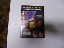 THE HINDENBURG / GRAY LADY DOWN (DVD, TWIN FEATURE) CHARLTON HESTON