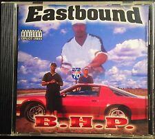B.H.P. - EASTBOUND *98 OG PRESS* *DENVER CO* VERY RARE G-FUNK BOMB FUNK