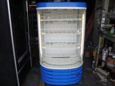 Beverage Air BZ16-B – Open Air Merchandiser