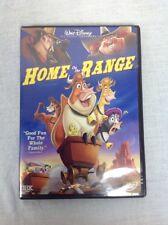 Disney Home on the Range Movie (DVD, 2004)