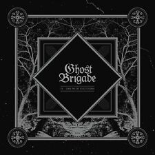Ghost Brigade - IV: One With the Storm CD 2014 limited digipack post-rock