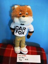CARFAX Fox 2013 plush(310-3386)