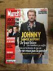 Paris Match du 19 Novembre 2009 Johnny HALLIDAY / Jocelyn QUIVRIN