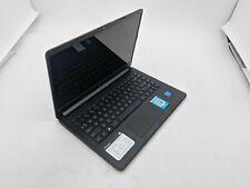 HP Notebook 14-DQ0001DX Celeron N4020 1.10GHz 4GB DDR4 62GB SSD - CL6168