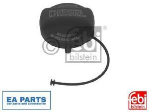 Sealing Cap, fuel tank for BMW MINI FEBI BILSTEIN 45549