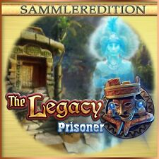 ⭐ The Legacy 2-prisonnier-Collector Edition-PC/Windows ⭐