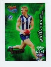 2010 Select Champions Green Revelation GEM Card - Liam Anthony RG20