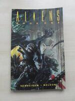 Aliens: Book 1 Nelson, Mark A., Verheiden, Mark, 1996
