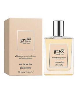 Philosophy Pure Grace, Nude Rose EDP