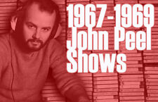 John Peel Shows 1967-1969 MP3 Collection