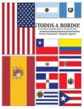 TODOS A BORDO: CUENTOS DE SIEMPRE PARA EL MUNDO DE HOY