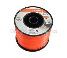 Bobina filo nylon tondo Stihl 2,7 mm da 215 metri per decespugliatore