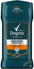 Degree Men Adventure Advanced Protection Antiperspirant Deodorant, 2.7 oz