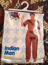 Abito Carnevale Indiano Adulto