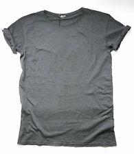 "T-shirt Uomo Stampa Teschio Vari Colori ""IMPERO"" Made in Italy 100%25 Cotone"