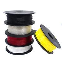 CCTREE 3D Printer Filament 1.75mm 1Kg/2.2lb TPU Flexible Reprap Pen